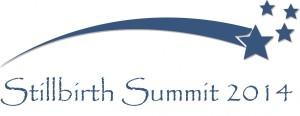 2014 Stillbirth_Summit logo
