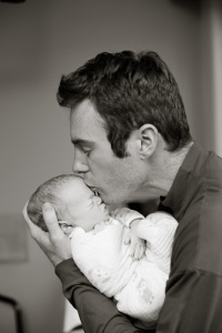 A Father's Love Chris Duffy & Reese Christine